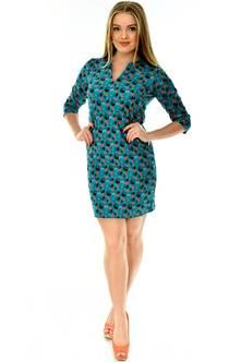 Платье П4029