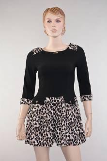 Платье 6519