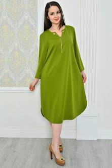 Платье Р0491