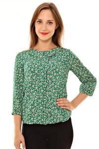 Блуза летняя офисная Л4141