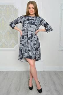 Платье Р0657
