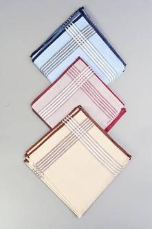 Носовой платок комплект 3833