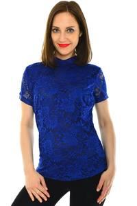 Блуза вечерняя нарядная Н4216