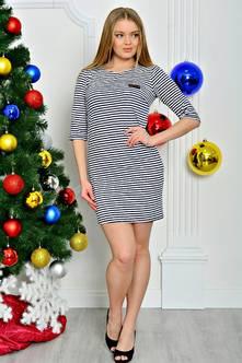 Платье П7946