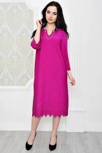 Платье короткое классическое повседневное Р1961