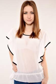 Блуза И4891