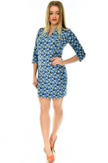 Платье П4031