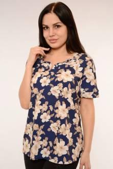 Блуза И6904