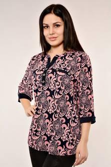 Блуза И7626