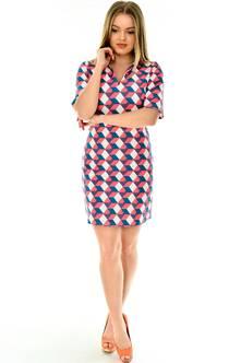 Платье П4032