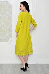 Платье короткое классическое повседневное Р1962