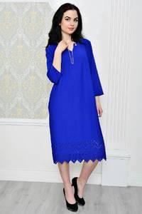 Платье короткое классическое повседневное Р1963