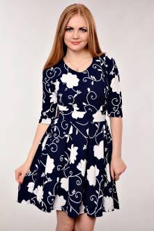 Платье Е1735