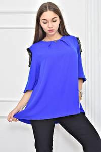 Блуза нарядная летняя Ф0250