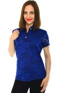 Блуза вечерняя нарядная Н4219