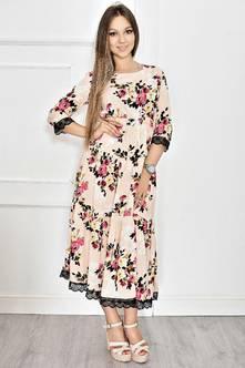 Платье Т6779