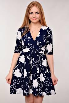 Платье Е1736