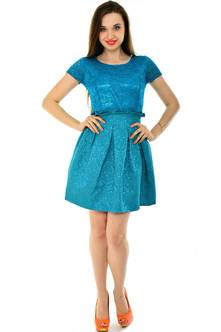 Платье Н7403