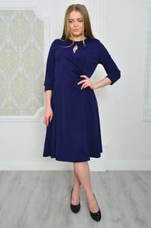 Платье Р0662