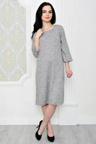 Платье короткое классическое повседневное Р1964