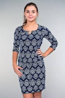 Платье А5842