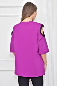Блуза нарядная летняя Ф0249