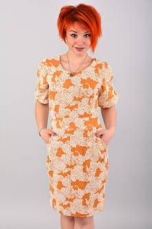 Платье В1289