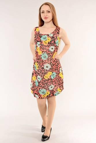 Платье И7147