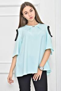 Блуза нарядная летняя Ф0248