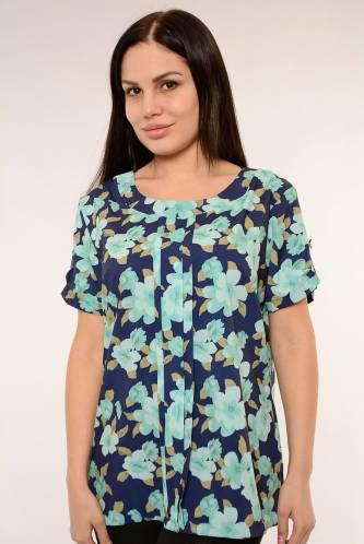 Блуза И6908