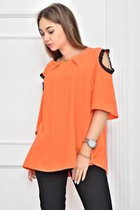 Блуза нарядная летняя Ф0247