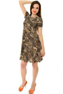 Платье Н7406