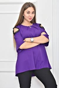 Блуза нарядная летняя Ф0246