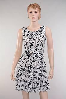 Платье 6527