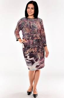 Платье Д2906