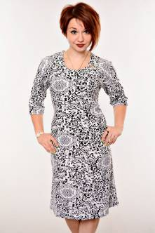 Платье Е0103