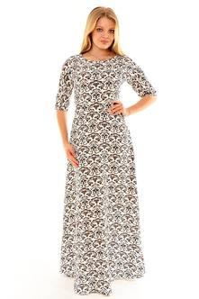 Платье Л7804