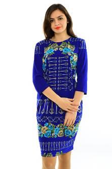 Платье М8385