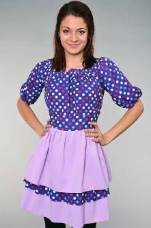 Платье А8767