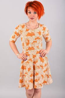 Платье В1286