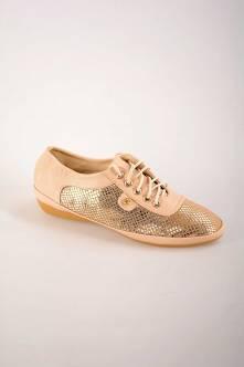 Ботинки И3698