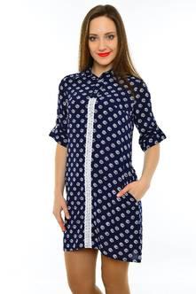 Платье М6909