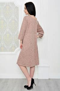 Платье короткое классическое повседневное Р1969