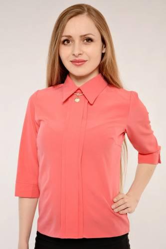 Блуза И7152