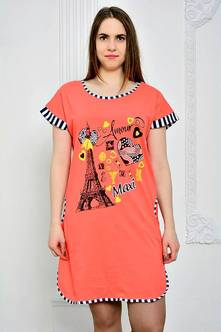 Платье П9322