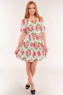 Платье И0896