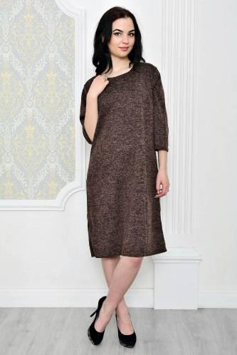 Платье короткое классическое повседневное Р1971
