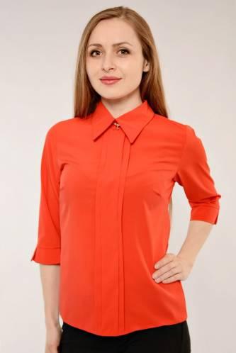 Блуза И7154