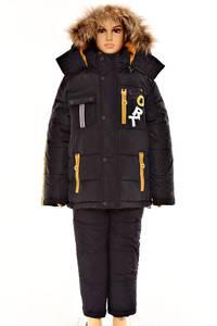 Куртка и брюки Л7643