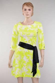 Платье 6532